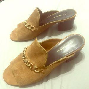 Tommy Hilfiger Women's sandals, Size 9.5